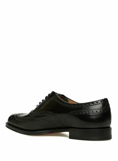 Church's Ayakkabı Siyah